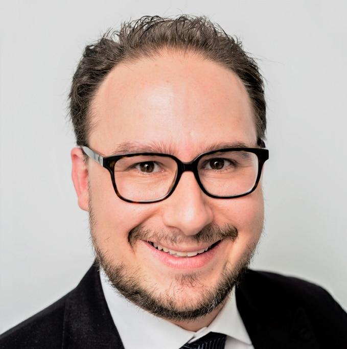 Dr. Michael Landzberg