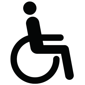 icon-wheelchair